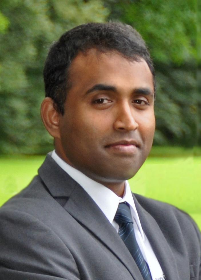 Gabriel Dixon - CEO and founder of Novalnet AG
