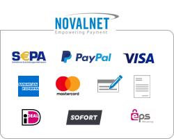 Novalnet Payment Service Provider