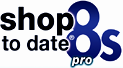Shop to Date 8S Pro