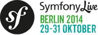Symfony 2014 in Berlin