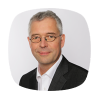 Chief Technical Officer (CTO) - HOLGER BOSK